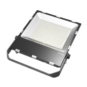 IP65 150W Osram 3030 LED High Lumens Floodlight with
