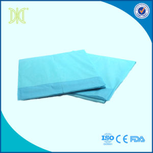 Women Disposable Medical Under Pad pictures & photos