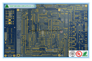 1 Layer to 30 Layer PCB for Electronic Products pictures & photos