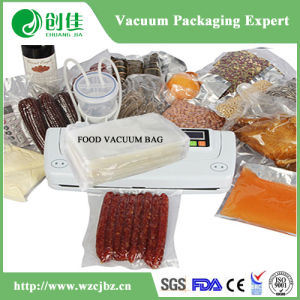 Vacuum Retort Pouch for Food Packaging pictures & photos