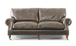 Lancaster Sofa, Top Grain Leather Sofa, Comfortable Sofa pictures & photos