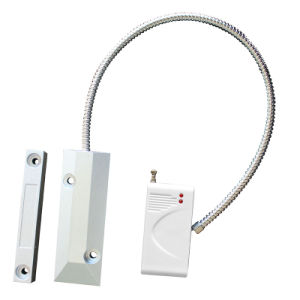 315/433MHz Wireless Door Close Magnetic Contact Motion Sensor pictures & photos