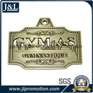 Cut out Logo Running Medal pictures & photos