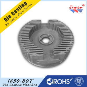 Die Casting Manufacturer LED High Bay Light Heat Sink pictures & photos