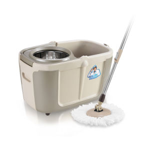 Strong Spin Mop with Good Quality pictures & photos