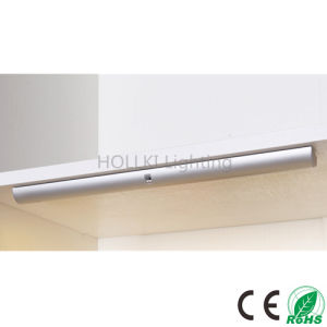 Sensor LED Inner Wardrobe Light for Hanging Rod pictures & photos