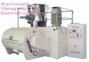 Hot Selling PVC Powder Mixing Machine pictures & photos