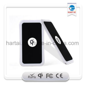 Dual USB Cellphone iPhone Universal Wireless Charger pictures & photos