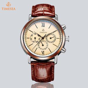 Men′s Fashion Mechanical Wristwatch Top Brand Luxury Watch 72261 pictures & photos