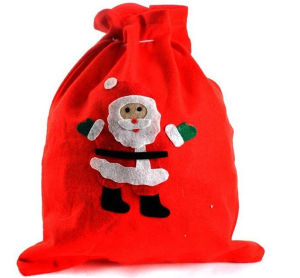 Hot Selling Christmas Gift Bags (80012) pictures & photos