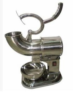 Stainless Steel Ice Crusher Restaurant Catering Equipment pictures & photos