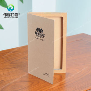 UV Varnish Paper Printing Packaging Box (for Phone Screen Protector) pictures & photos