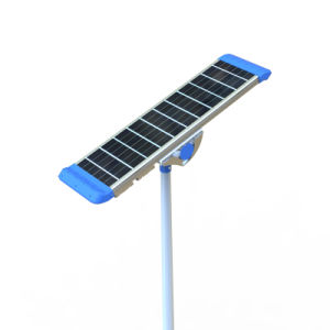 Newest High Quality 30W Outdoor Solar LED Street Light with IP65 pictures & photos