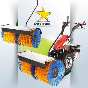 Multifunction Mini Gasoline Power Farm Tractor pictures & photos