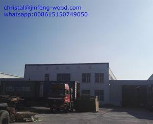 SGS Furniture 1220*2440mm Melamine MDF pictures & photos