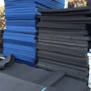 Closed Cell EVA Foam for Case Insert for Construction pictures & photos