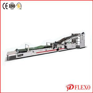 Automatic High Speed Corrugated Flute Laminating Machine (1400)