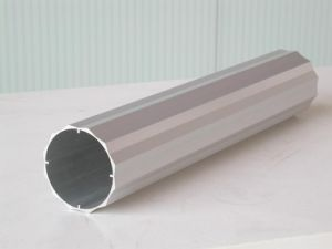 Aluminum Alloy Tube/Aluminum Pipe/Industry Aluminum Extrusion pictures & photos