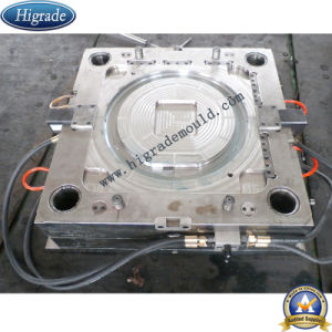 Injection Mould/Molding/Balancing Ring for Washing Machine pictures & photos