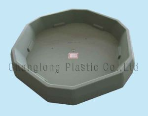 Plastic Flower Pot Bottom