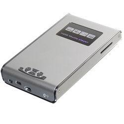 HDD DIVX Media Player
