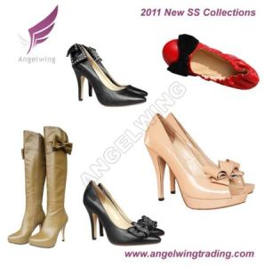 Lady Fashion Shoes