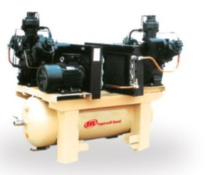 Compressor: Ingersoll Rand Non Lubricated Air Compressor (2-5T2NLC5 2-5T2NLC7 2-10T3NLD10~2-10T3NLD20) pictures & photos