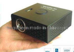 Mini Projector (MEGA-UTV)