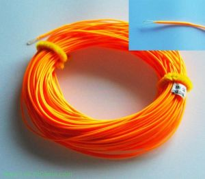 Wholesale Fly Line with Exposed Loop pictures & photos