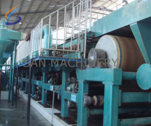 China ISO Automatic Spiral Belt Washing Filter pictures & photos