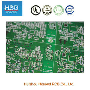PCB for Computer Parts 048