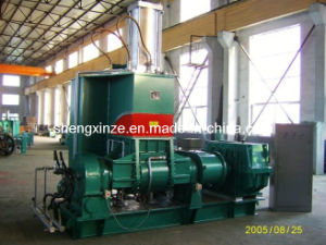 Rubber Kneader/Dispersion Mixer/Dispersion Kneader (X(S)N) pictures & photos
