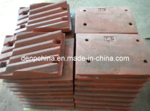 Sand Making Crusher Spare Parts pictures & photos