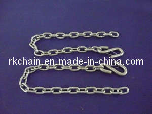 ASTM A4 13-80 G30 Proof Coil Chain (2-35mm) pictures & photos