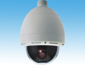Outdoor High Speed Dome Camera (UV58C) pictures & photos