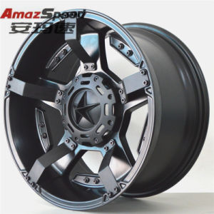 16 Inch SUV Alloy Wheel with PCD 6X1139.7 pictures & photos