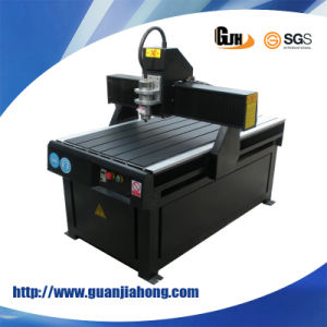 6090 Mini CNC Router Engraving Machine pictures & photos