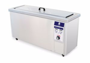 Barrel Ultrasonic Cleaner with Small Hole Basket for Gun and Rifle Parts pictures & photos