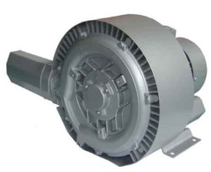 High Quality Side Channel Blower (2RB) pictures & photos