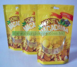 Food Packaging Bag (F001)