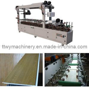 Plastic Lamination Machine (T L M-3000) pictures & photos
