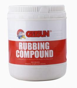 Getsun G-3012 Super Rubbing Compound