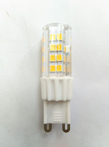 G9 LED Replacement 4W 360lumens Daylight pictures & photos