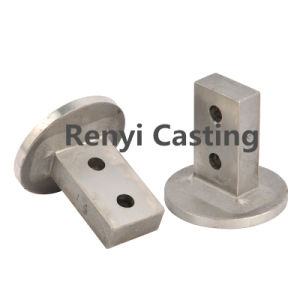 New, Hot! ! ! Investment Casting Stainless Steel Bracket pictures & photos