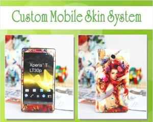 Mobile Accessory /Phone Skin Case Cover Accessory pictures & photos