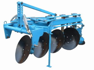 Reversible Tractor Plough/Reverisble Disc Plow pictures & photos