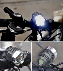 T6 10W 1200lm CREE LED Headlamp pictures & photos