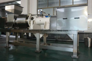 Stainless Steel Extractor Machine With Large Capacity pictures & photos