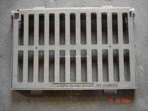 En124 D400 Ductile Iron Casted Channel Gratings pictures & photos