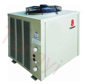 Once Through Heat Pump Water Heater